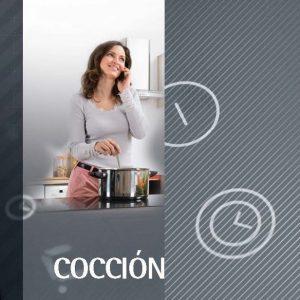COCCIÓN